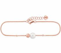 Perlenarmband 'pearl twist C7338B/90/46/19'