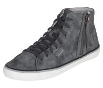 Sneaker High 'Venus' grau