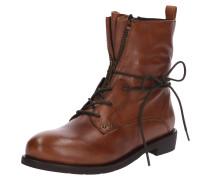 Ankle Boot 'Caslace' dunkelbraun