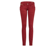 Jeans 'Piper Slim' rot