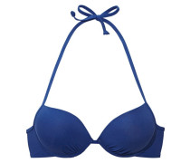 "Push-up-Top ""Happy"" blau"