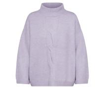 Pullover 'Pisola ROS / Strick' lavendel