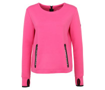 Sportpullover 'gym Tech Luxe Crew' pink