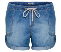 Shorts 'arecibo Denim' blue denim