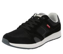 Sneaker 'Sutter' schwarz