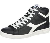 Game Sneakers schwarz
