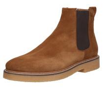 Boots 'Gary' cognac