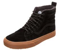 Sneaker 'Sk8-Hi Mte' braun / schwarz