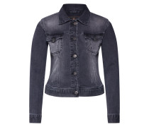 Jeansjacke 'Joplin' blue denim