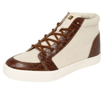 Sneaker beige / umbra