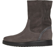 Boots 'essential Suede Bootie'