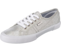 'aberlady Fresh' Sneakers Low silber