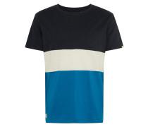 Shirt 'van Organic' navy