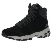 Boots 'd'lites' schwarz