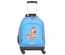 Trolley 'Mini-Trip' (53 cm) blau