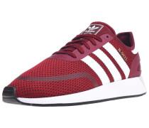 Sneaker 'n-5923' bordeaux