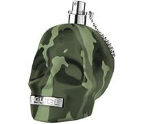 'To Be Camouflage' Eau de Toilette grasgrün