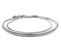 Armband 'lj-0355-B-62' grau