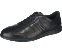 Schuhe 'Indianapolis' schwarz