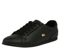 Sneaker 'rey' schwarz