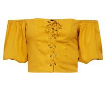 Shirt senf