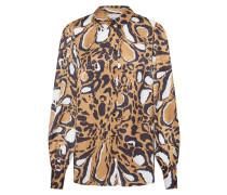 Bluse 'LoriGZ Shirt' beige
