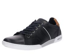 Sneaker 'coltrane' nachtblau