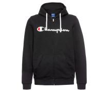 Kapuzenshirt 'Hooded Full Zip Sweatshirt'