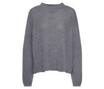 Pullover 'lc1038' grau