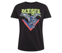 Shirt 't-Diego-A4 Hemd'