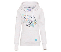 Sweatshirt 'stacker Tropical Entry'