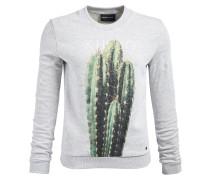 Sweatshirt 'calosa' grau