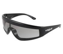 Sonnenbrille 'zoom-In' schwarz