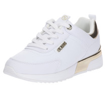 Sneaker 'marlyn' weiß