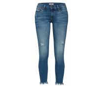 'Nora 7/8 Selgst' Skinny Jeans