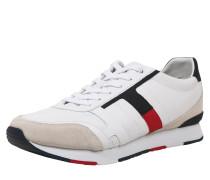 Sneaker 'Seeds' navy / weiß