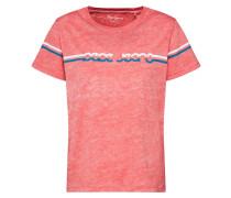 T-Shirt 'Lola' pink