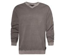 Sweatshirt 'martingale' grau