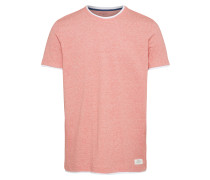 Casual T-Shirt koralle