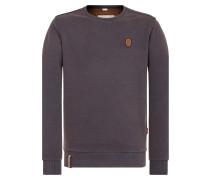 Sweatshirt 'Der Bro aller Bros' indigo