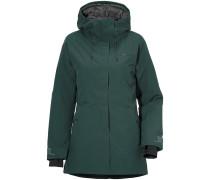 Winterjacke ' Alta W ' dunkelgrün