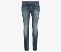 Jeans 'ego Blaidd' blue denim