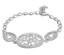 Armband 'Riviera' silber