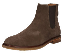 Chelsea Boots 'Clarkdale Gobi' braun
