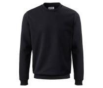 Sweatshirt 'Gots' schwarz
