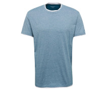 Shirt 'ocs 2in1' petrol
