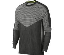 Sweatshirts 'M NSW TCH PCK TOP LS Knit SC'