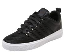 Sneaker 'Donovan Wvn' schwarz / weiß