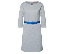 Kleid grau