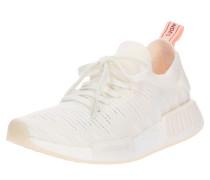 Sneaker 'nmd' hellgrau